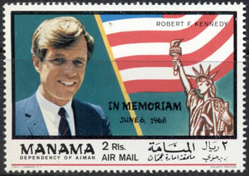 In memoriam Robert Kennedy