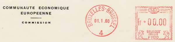 EMA de la Commission F1120 type 2