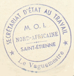 MOI nord-africaine